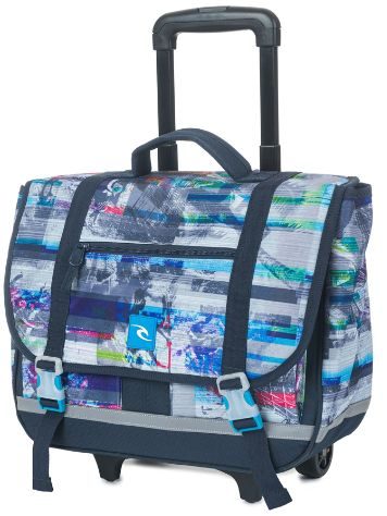 Rip Curl Wheelie Satchel Ocean Gl Backpack