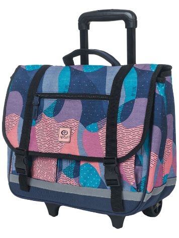 Rip Curl Camo Wheely Satchel Backpack