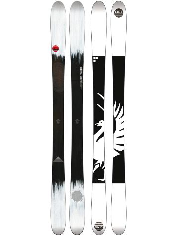 Line Sir Francis Bacon 184 2018 Ski