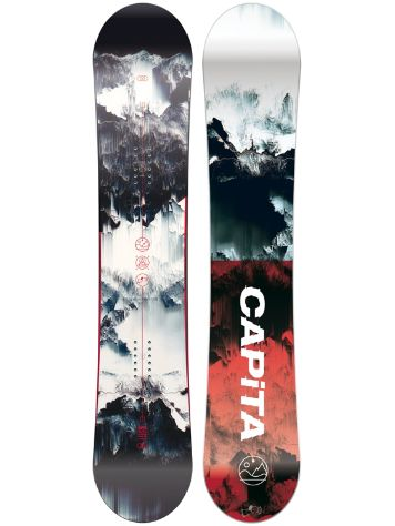 Capita Outerspace Living 154 2018