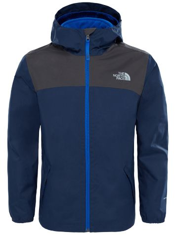 THE NORTH FACE Elden Rain Triclimate Jacke Jungen