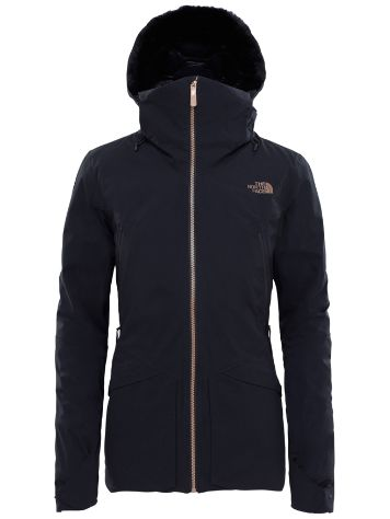 THE NORTH FACE Diameter Down Hybrid Jacke