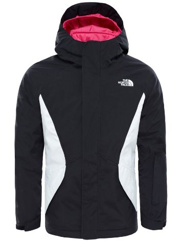 THE NORTH FACE Kira Triclimate Jacke Mädchen
