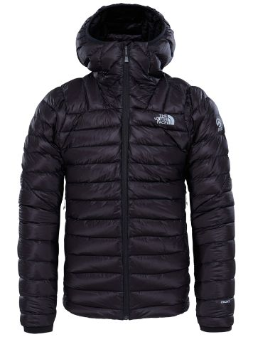 THE NORTH FACE Summit L3 Down Hooded Jacke
