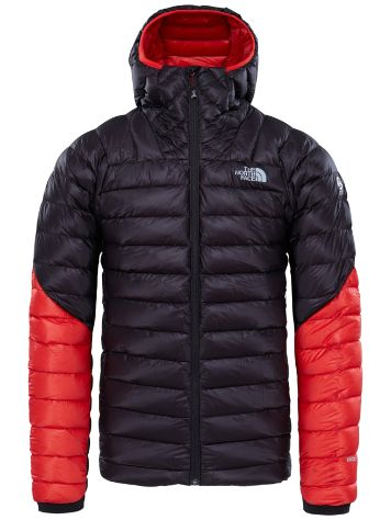THE NORTH FACE Summit L3 Down Hooded Jas