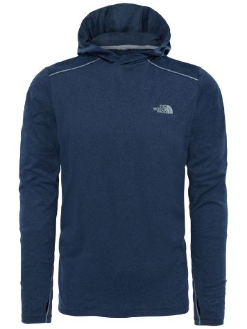 THE NORTH FACE Reactor Sudadera con capucha