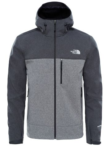 THE NORTH FACE Apex Bionic Hooded Jacke
