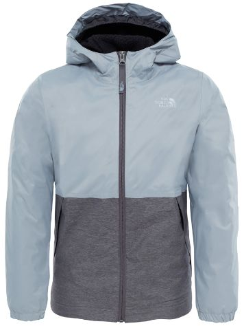 THE NORTH FACE Warm Storm Chaqueta niños