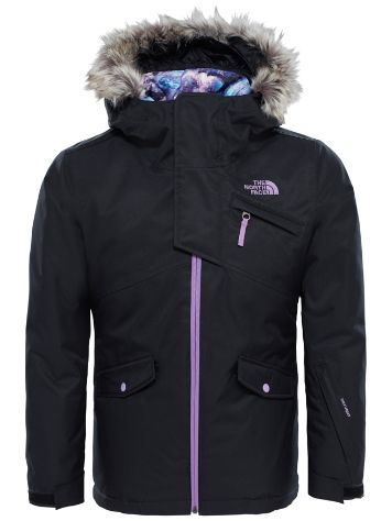 THE NORTH FACE Caitlyn Ins Jacket Girls