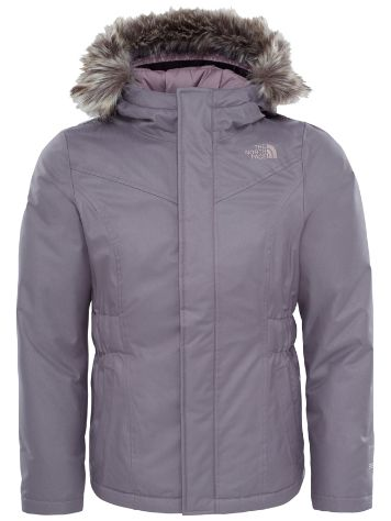 THE NORTH FACE Greenland Down Parka Girls