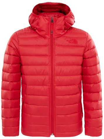 THE NORTH FACE Aconcagua Down Hooded Jacket Boys
