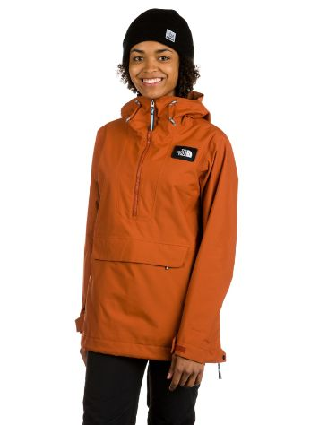 THE NORTH FACE Tanager Windbreaker