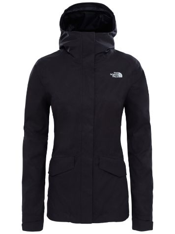 THE NORTH FACE All Trrn Zip-In Outdoor Jacket