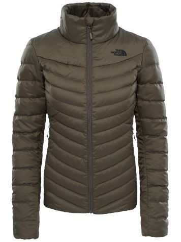 THE NORTH FACE Tanken Ins Outdoorjacke