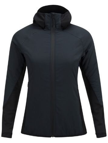 Peak Performance Hybrid Mid Jacket