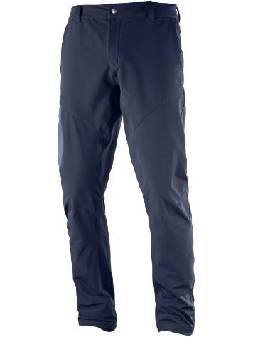 Salomon Wayfarer Utility Outdoorhose Long