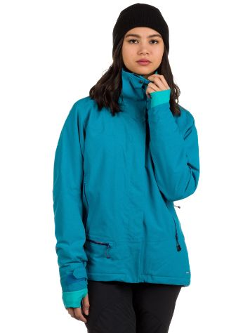 Salomon Qst Snow Chaqueta