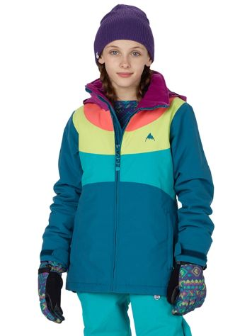 Burton Hart Jacket Girls