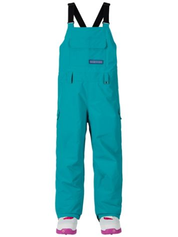 Burton Skylar Bib Pants Girls