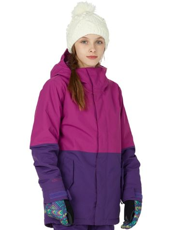 Burton Gore Stark Jacket Girls