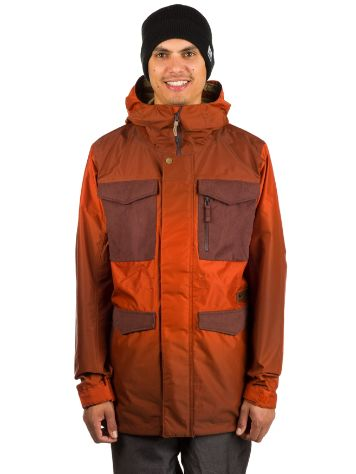 Burton Covert Shell Veste