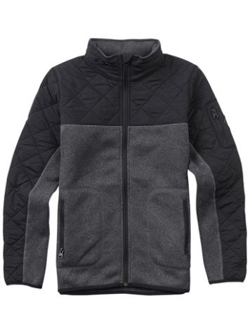 Burton Pierce Fleecejacke Jungen