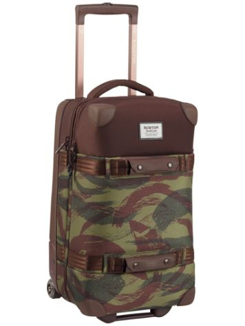 Burton Wheelie Flight Deck Travelbag