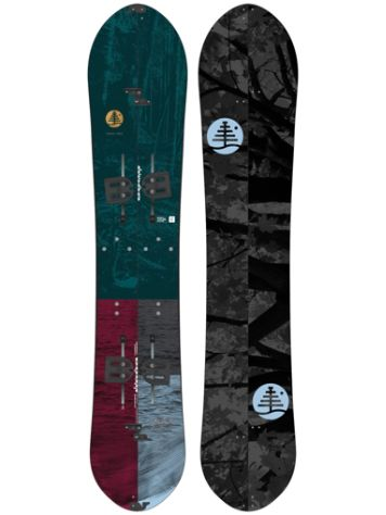 Burton Ft Anti-Social 147 2018 Splitboard