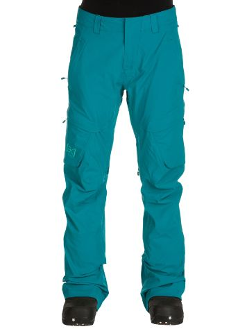 Burton Ak 2L Summit Pantalon