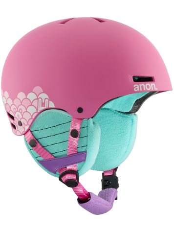 Anon Rime Helmet Girls