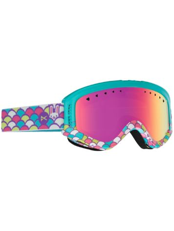Anon Tracker Animal Trax Youth Goggle