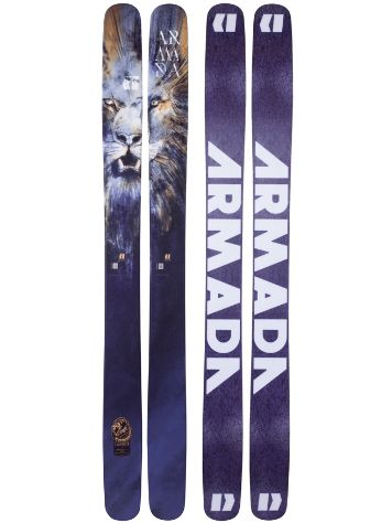 Armada Magic J 180 2018 Ski