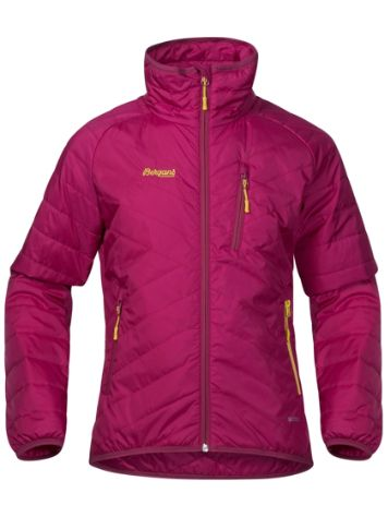 Bergans Josten Light Insulated Jacket Girls