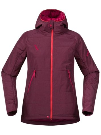 Bergans Cecilie Insulated Jacke