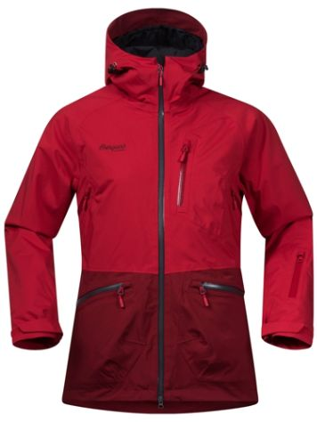 Bergans Myrkdalen Insulated Lady Jas