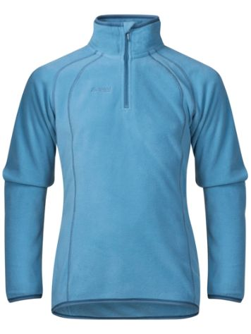 Bergans Ombo Half Zip Fleece Pullover Girls