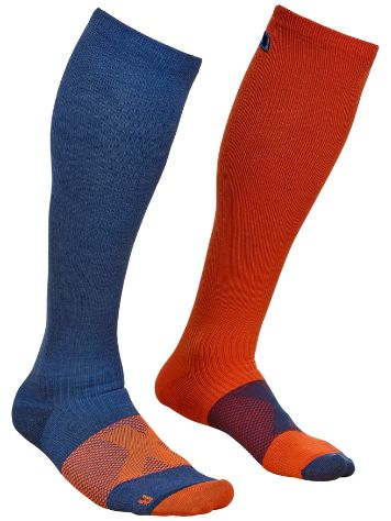 Ortovox Tour Compression 42-44 Tech Socks
