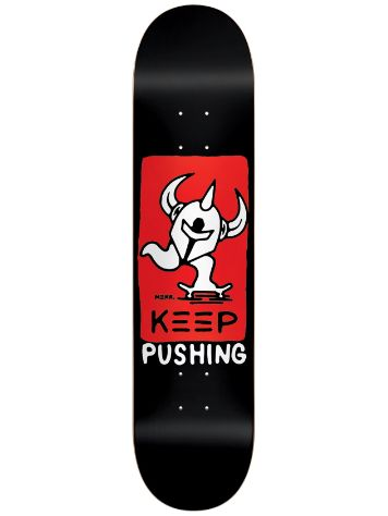 "Darkstar Meka Keep Pushing HYB 8.125"" Deck"