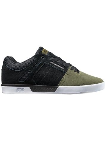 DVS Getz+ Skate Shoes