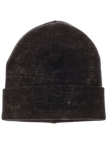 HUF Worldwide Overdyed Beanie