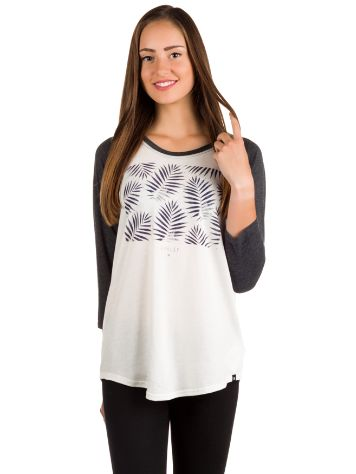 Hurley Palms Perfect Raglan T-Shirt