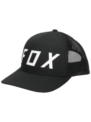Fox Moth Trucker Cap