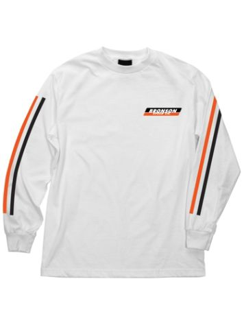 Bronson Racing Stripes T-Shirt