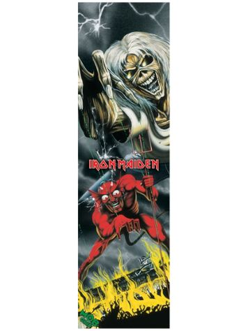 Mob Grip Iron Maiden Vol.2 Griptape
