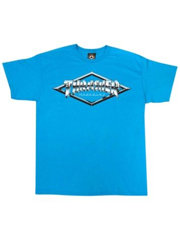 Thrasher Diamond Emblem Camiseta