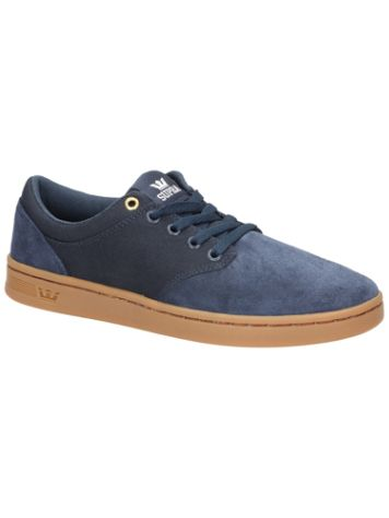 Supra Chino Court Skate Shoes