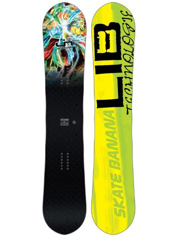 Lib Tech Skate Banana BTX 154 2018