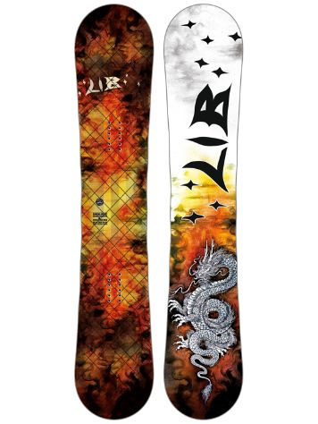Lib Tech Banana Magic FP C2 158W 2018 Snowboard