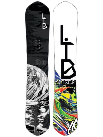Lib Tech T-Rice HP C2 164.5W 2018 Snowboard
