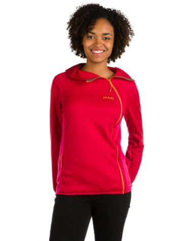 PYUA Beyond Fleece jas